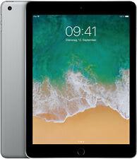 Apple iPad 5(2017) WiFi 32GB (A1822) space gray gebraucht Akzeptabel vom Händler