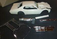 APDJC-D DUSTER RACE CAR W/DECALS BODY SLOT CAR? Model Car Mountain 1/25