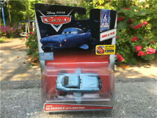 Disney Pixar Cars Breather Finn McMissile Deluxe Metal Diecast Vehicle Car New