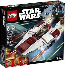 LEGO® Star Wars™ 75175 A-W Starfighter (358 pieces)