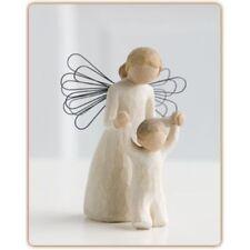 der Schutzengel / Guardian Angel Von Willow Tree