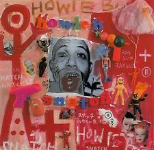Howie B: Snatch/CD (Pussyfoot Records 1999)