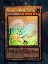 Naturia Barkion GLD5 -EN033 GOLD GHOST NUOVO MINT