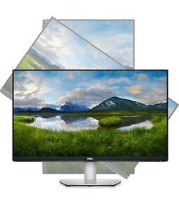 Dell S2721QS 69cm 27 Zoll 4K UHD IPS Bildschirm VESA Monitor HDR HDMI DP