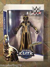 Mattel WWE GOLDUST Elite Figure Series 36 Rhodes Brothers with Entrance Robe