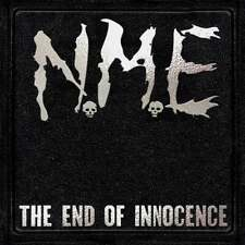 N.M.E - The End Of Innocence (NEW*LIM.500*US METAL '88*FIFTH ANGEL*OMEN*TYRANT)