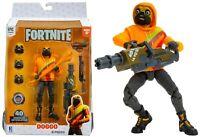 "Fortnite Legendary Series Doggo Action Figure 6"" Pack Toy NEW 🚛💨🔥"