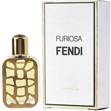 Fendi Furiosa by Fendi Eau de Parfum .13 oz Mini
