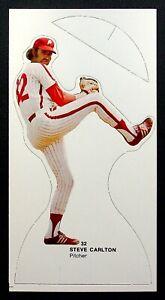 RARE 1974 JOHNNY PRO PHILADELPHIA PHILLIES STAND-UP POP-OUT STEVE CARLTON #32