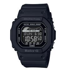 Baby-G Casio Watch Baby Gee G-LIDE BLX-560-1D Women's Black