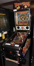 SAFE CRACKER Pinball Machine - Bally 1996 - Excellent Condition!!