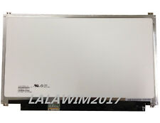 """CLAA133UA03 CW eDP 30 pin Laptop LCD LED Screen 13.3"""" HD+ for Asus UX303L"""
