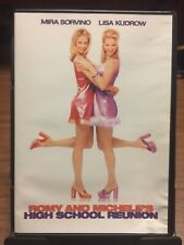 New ListingRomy and Michele's High School Reunion