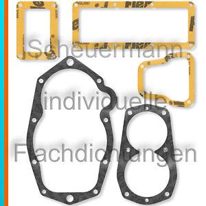 Lasergeschnittener Getriebe-Dichtsatz For Lamborghini 400GT,Espada,Jarama
