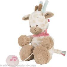 Mini Spieluhr Charlotte die Giraffe (neu)