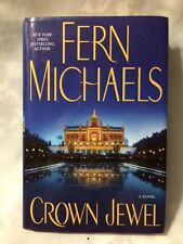 Crown Jewel by Fern Michaels (2003, Hardcover & Dust Jacket)