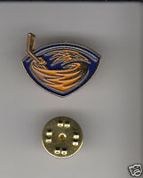 ATLANTA THRASHERS NHL Hockey Team Logo METAL LAPEL PIN New Sealed Winnipeg Jets