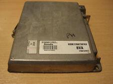 Motor ecus-Renault 19 Ts 1,7 f3n 1989-1991 s100811202 7700744411h0m7700736763
