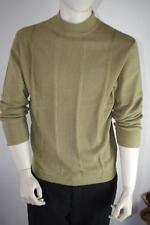 CYLAIN Herren Pullover Rockabilly True Vintage 60er grün NOS Gr.52 green sweater