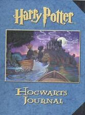 Harry Potter Hogwarts Journal-ExLibrary