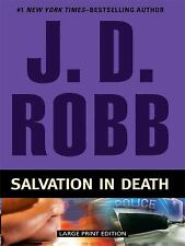 Salvation in Death, J. D. Robb, Acceptable Book