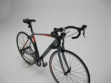 High SPEED 700C 16 Shimano ingranaggi ROAD RACING Bike RRP £ 350