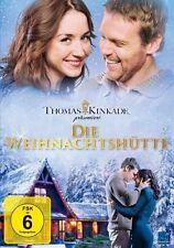 Die Weihnachtshütte - NEU/OVP - DVD