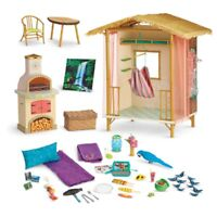 American Girl Doll of the Year 2016 Lea's Leas Rainforest Rain Forest House