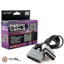 Nintendo SNES Controller Extension Cable (1.8m / 6ft)