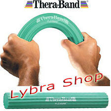 Thera-band Flex Bar Verde Medio Arti superiori Barra esercizi Potenza Theraband