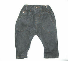 Denim Baby Boys' Trousers and Shorts 0-24 Months