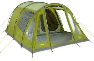 Vango Icarus 500 5 Man Tent