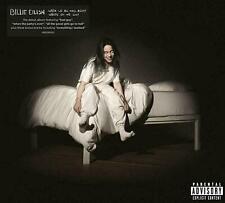 Billie Eilish - When We All Fall Asleep, Where Do We Go? + 3 BONUS TRACKS NEW CD