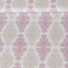 Pálido a Color Beige 100/% tela de algodón terciopelo confección suave decoración ligero estiramiento