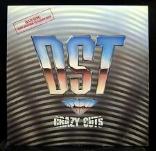 """Grandmixer D St - Crazy Cuts 12"""" Mint- 0-96972 Vinyl 1983 Record"""