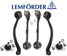 Front Lower Control Arm Kit Lt & Rt OEM Lemforder BMW 325xi 328i 335i X1 xDrive