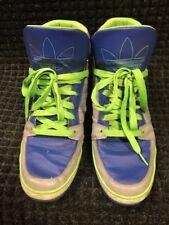 Adidas G99348  Court Hi 2 Hard Men's High Top Shoes  11
