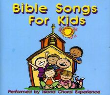 The Island Choral Experience - Bible Songs for Kids [New CD]
