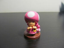 Super Mario Furuta Choco Egg Toadette Series 2