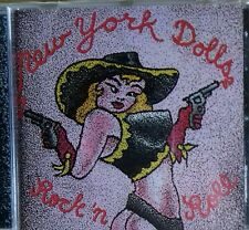 New York Dolls Rock' n Roll CD