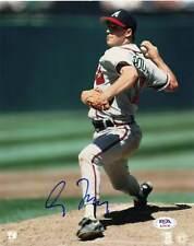 Greg Maddux Braves Signed 8x10 Photo Autograph Auto PSA/DNA AJ70130