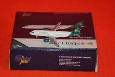 GEMINI JETS GJ1852 AER LINGUS AIRBUS A320 EI-CVA 1-400 SCALE