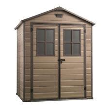 garden storage sheds ebay