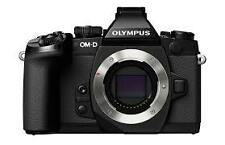 Olympus OM-D E-M1 Mark II Body Digital Camera New PAYPAL Agsbeagle