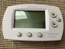 Honeywell FocusPRO 6000 5-1-1/5-2 Day Programmable Thermostat (TH6110D1005)