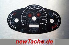 Harley Night Rod Special kmh SKULL3 Tachoscheibe VRSCDX Gauge Tacho cluster dial