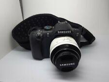 Samsung NX NX10 14.6MP Digital Camera With Lens - Black - 71623/SH