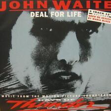 """John Waite(12"""" Vinyl)Deal For Life-Epic-656516 6-UK-VG+/Ex"""
