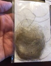 Wholesale bag! Woolly Mammoth Hair Siberia Permafrost Unbeatable Deal Mammuthus