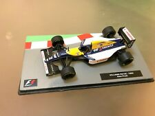 Calcas F1 Williams FW15C 1:18 / Tobacco Decals Williams FW15C 1/18